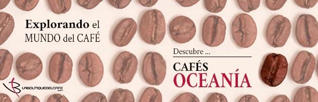 Café de Oceanía: su presente sabe bien, su futuro huele mejor