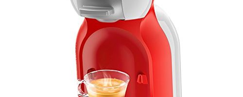 Cafetera Dolce Gusto Mini Me (Review)
